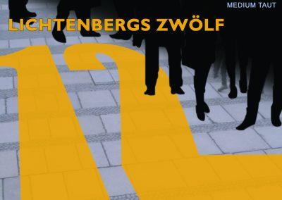 Lichtenbergs Zwölf