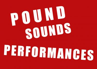 Pound Sounds